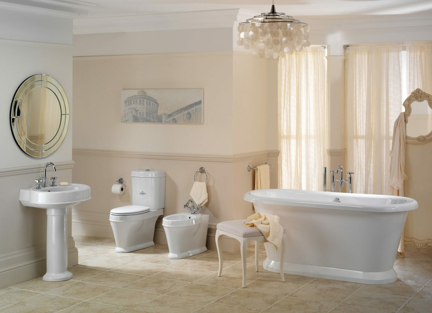 The 18 best bathroom decor examples of all time - Decoraciones de interiores ...