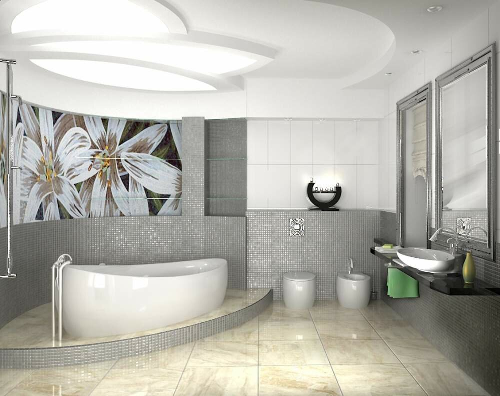 for Bathroom designs 2015