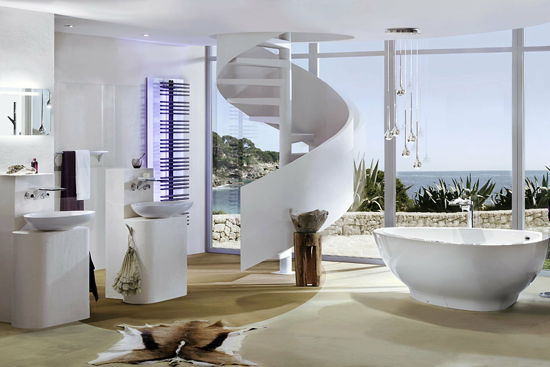 Top 21 Bathroom Ideas With Perfect Examples