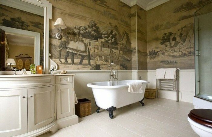 bathroom wall decor 10