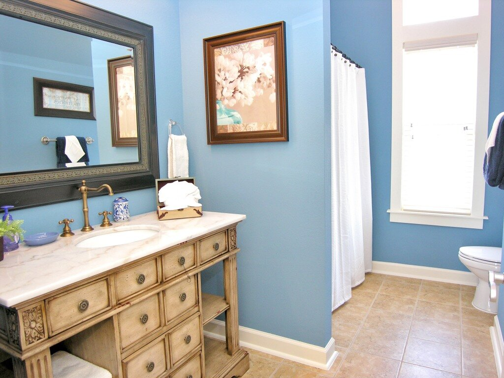 18 Great Bathroom Wall Decor Ideas With Pics ...