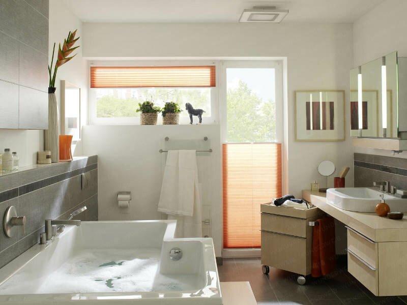 Bäder ideen erfahrungen:    so gestalten wir ein kleines bad ...