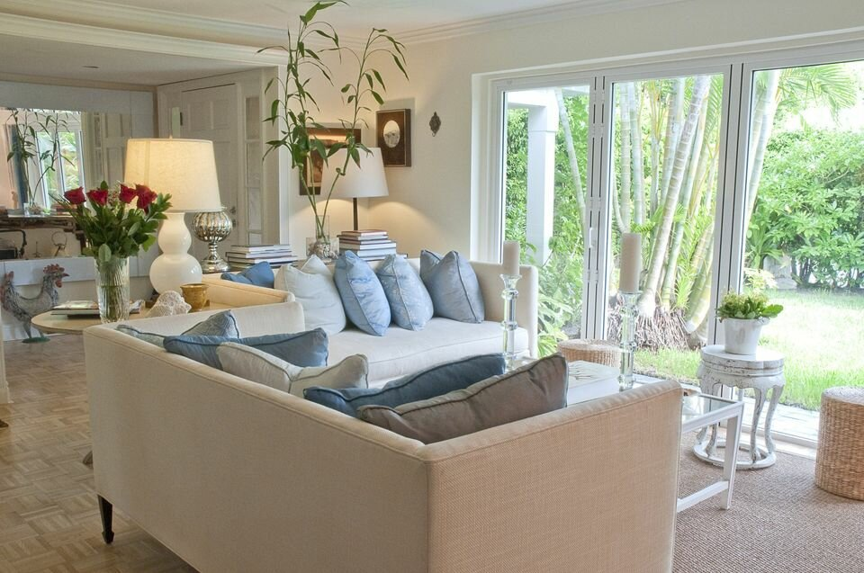 17 Beach Decor Ideas For Homes With Photos