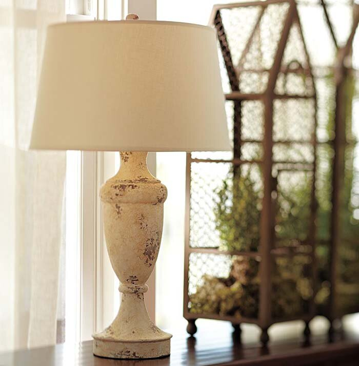 Exceptional Bedside Table Lamps 8