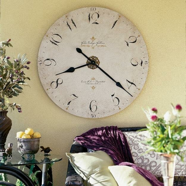 Top 17 Big Wall Clock Designs