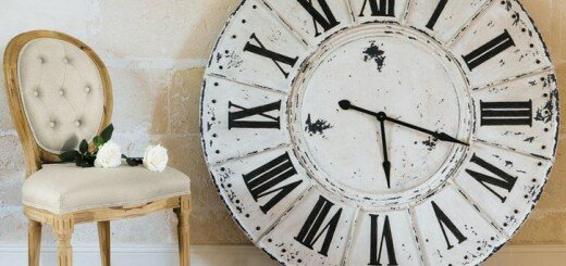big wall clocks 5