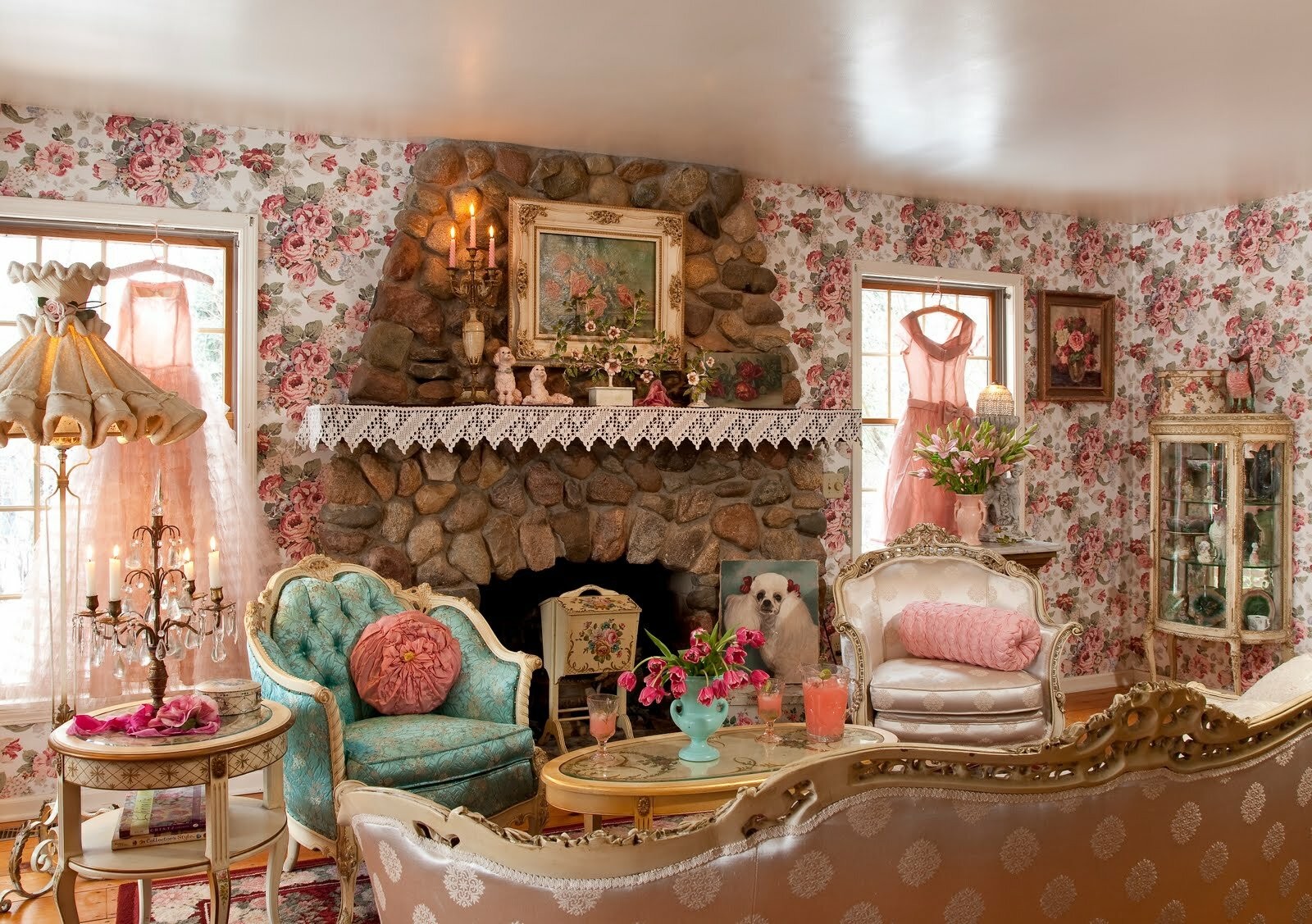 Top 15 Country Decor Examples Mostbeautifulthings