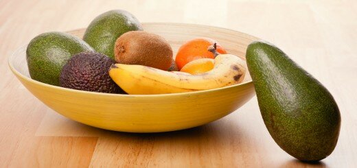 16 Beautiful Fruit Bowl Designs