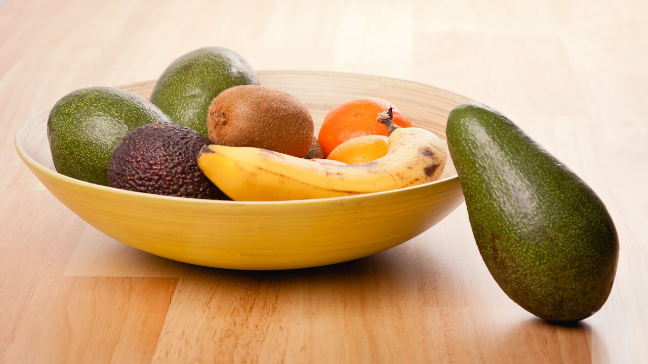 16 Beautiful Fruit Bowl Designs | MostBeautifulThings