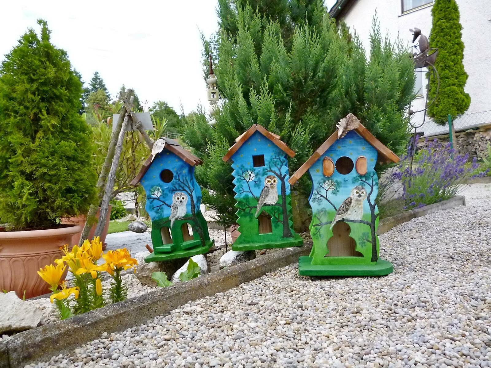 garden decorations 4