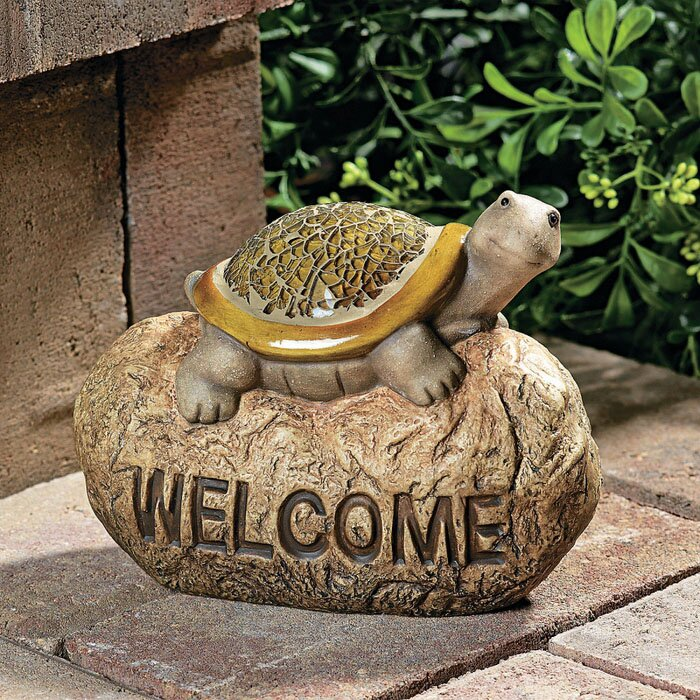 18 Decorative Garden Ornament Examples MostBeautifulThings
