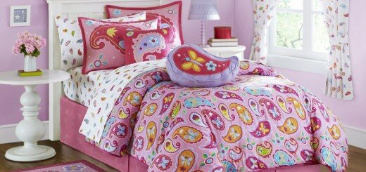 girls bedding sets 1