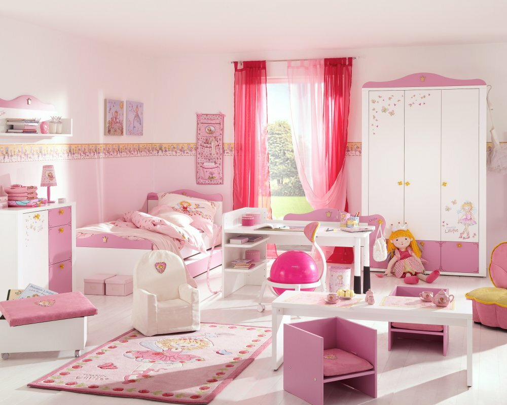 19 great girls room decor ideas with photos mostbeautifulthings - Most beautiful girls rooms ...