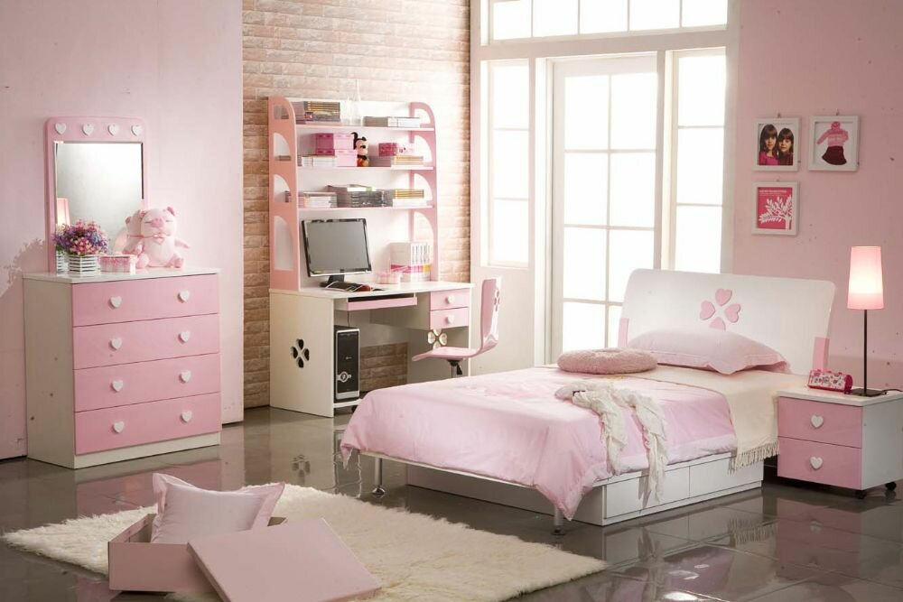 Designs For Girls Room decorations for girls room. zamp.co