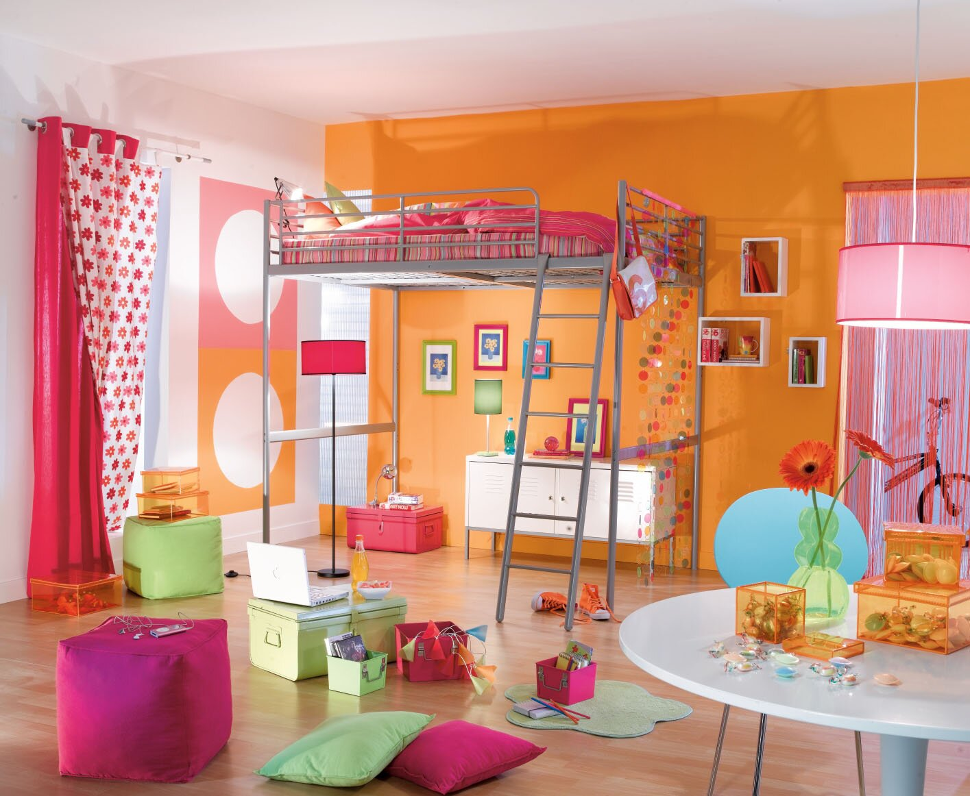 Awesome Girls Room Decor 8
