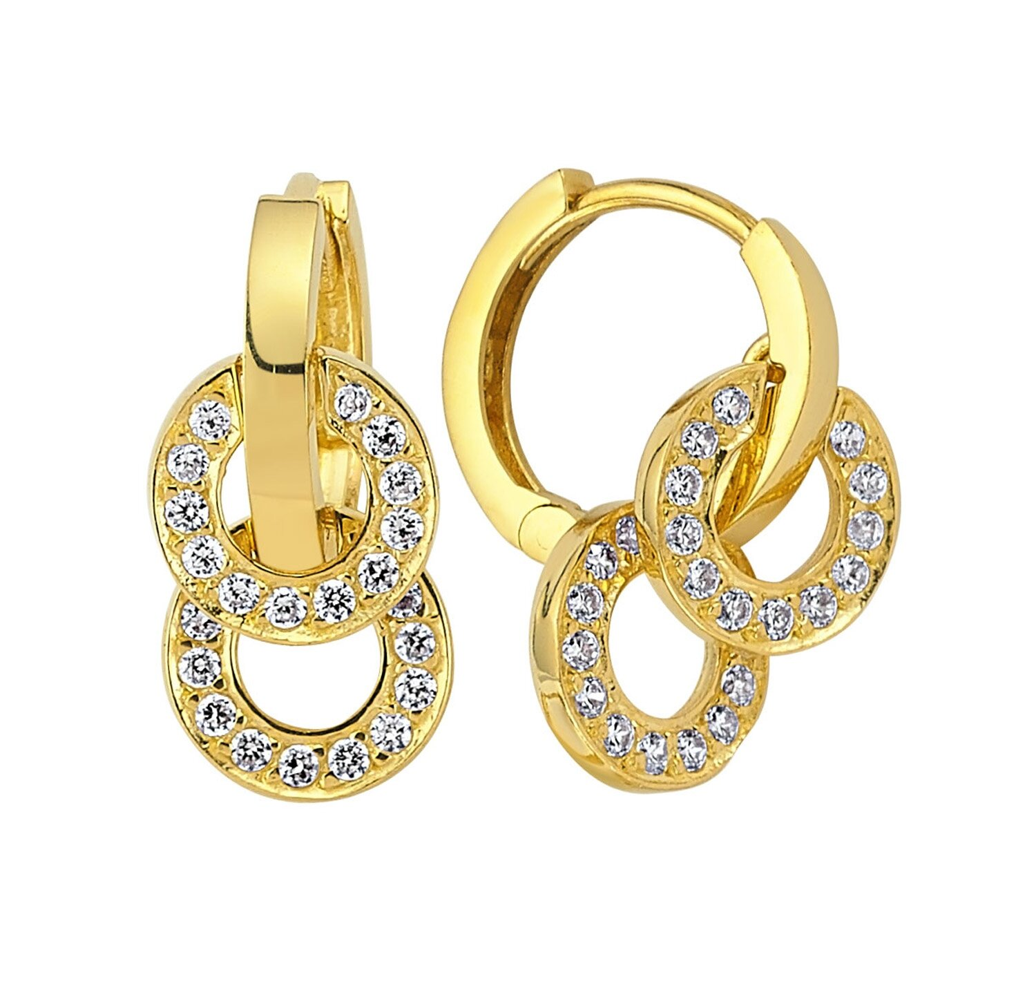 main crescent hoop gold buyolympia item earrings com product moon image nice at lena nicelena