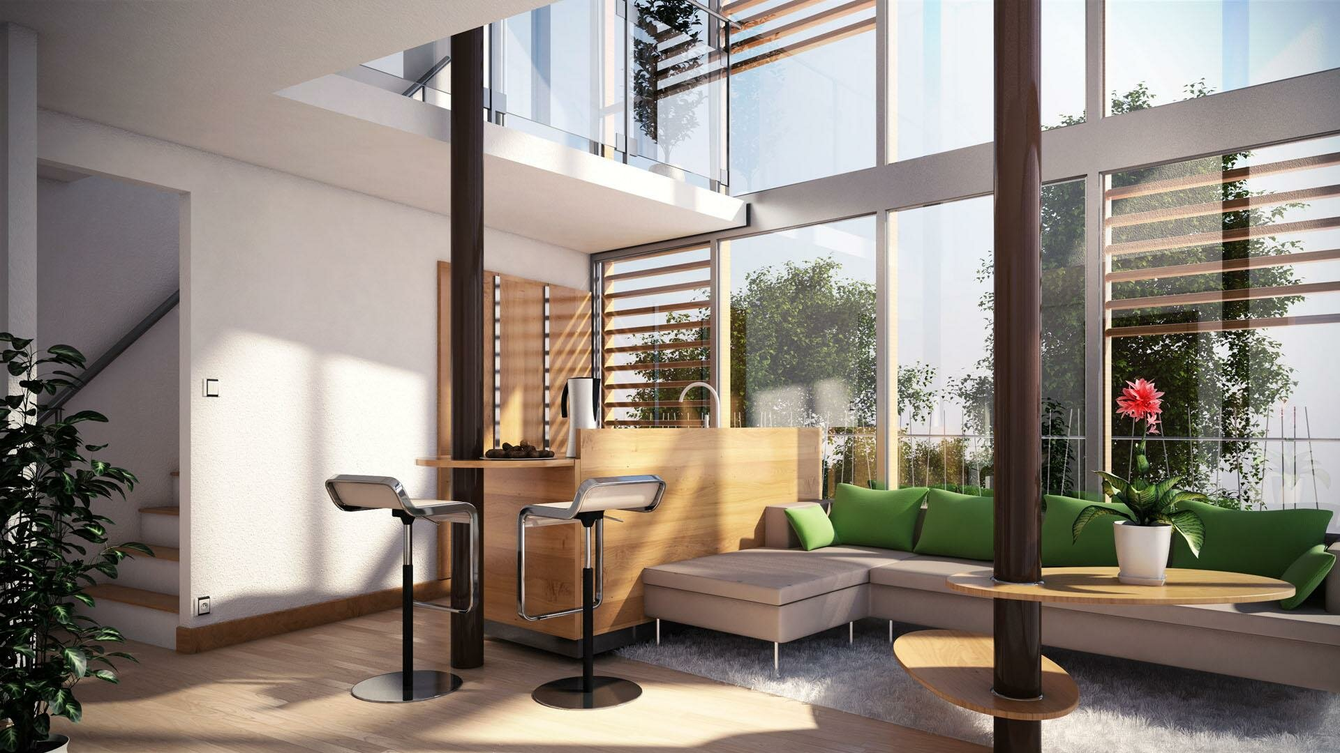 18 Great Home Interior Design Examples Mostbeautifulthings