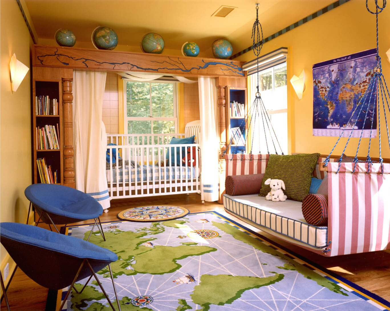 Kids Room Decor 15