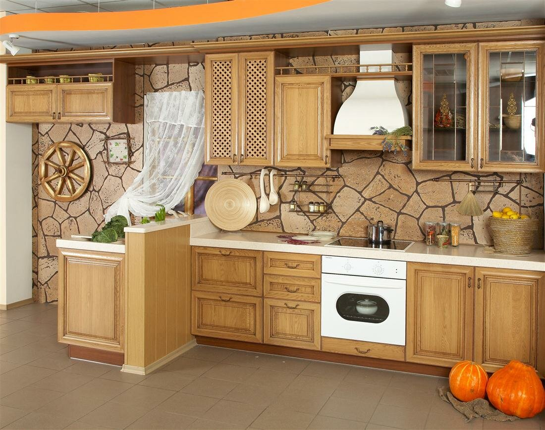 16 kitchen decor examples that you will love mostbeautifulthings - Plaque decorative cuisine ...