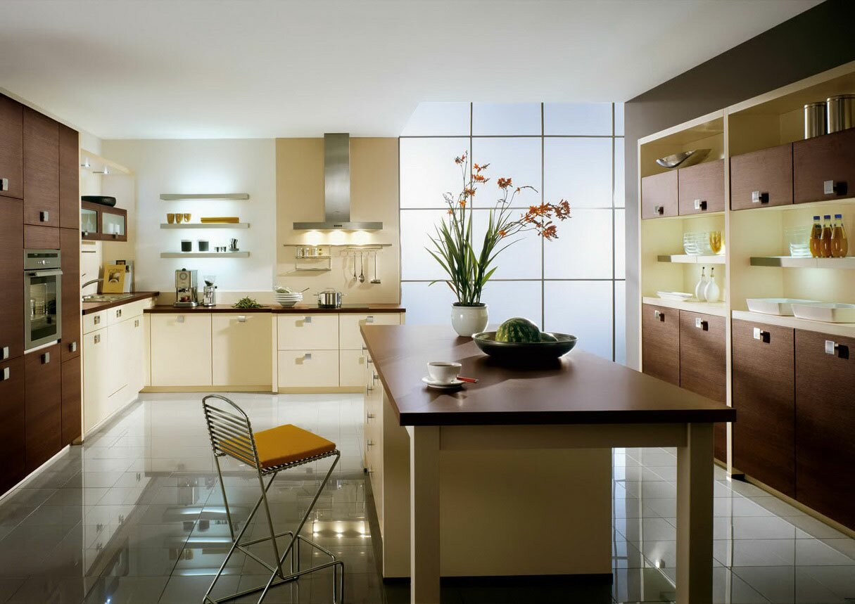 kitchen design decorating ideas the 15 most beautiful kitchen decorations 162