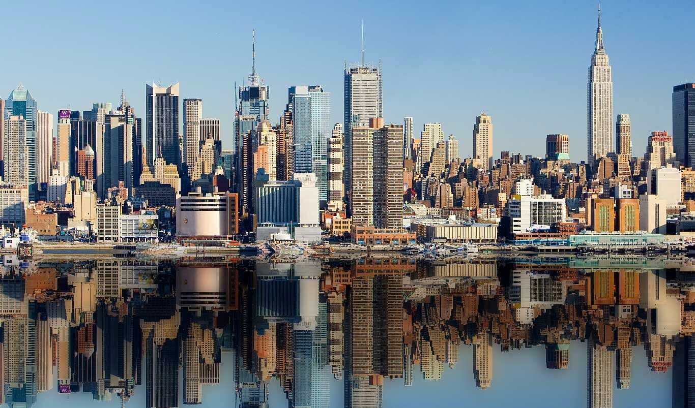 The Best Views Of New York City In 17 Photos Mostbeautifulthings