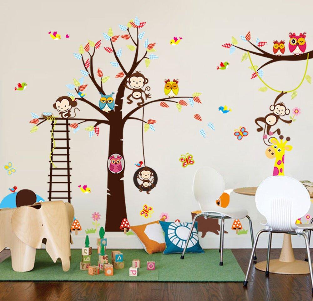nursery wall decor 1