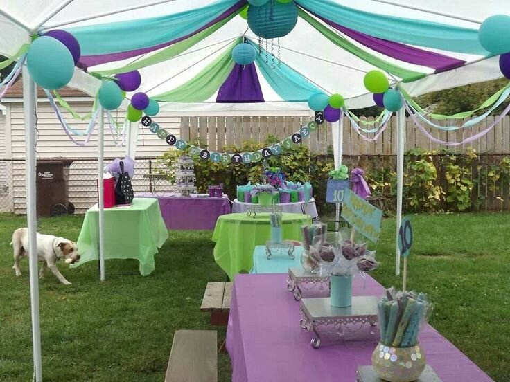 Party Decorations 6