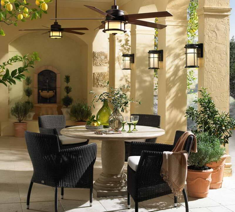 Patio Decorating Ideas: Top 16 Patio Decors And Designs