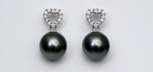 pearl earrings 1