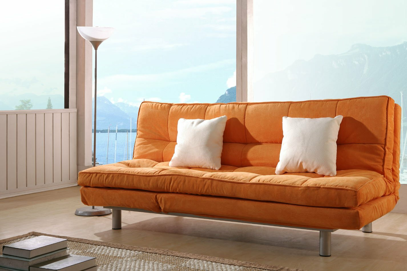 The 16 Most Beautiful Sofa Bed Designs Ever Mostbeautifulthings