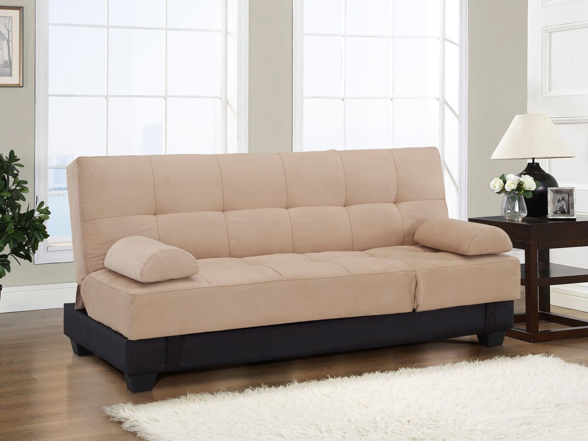 The 16 most beautiful sofa bed designs ever for Furniture bed design