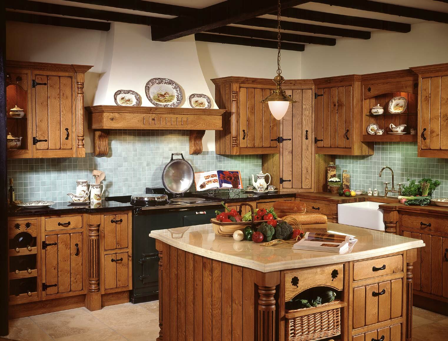 Captivating Southwestern Decor 1