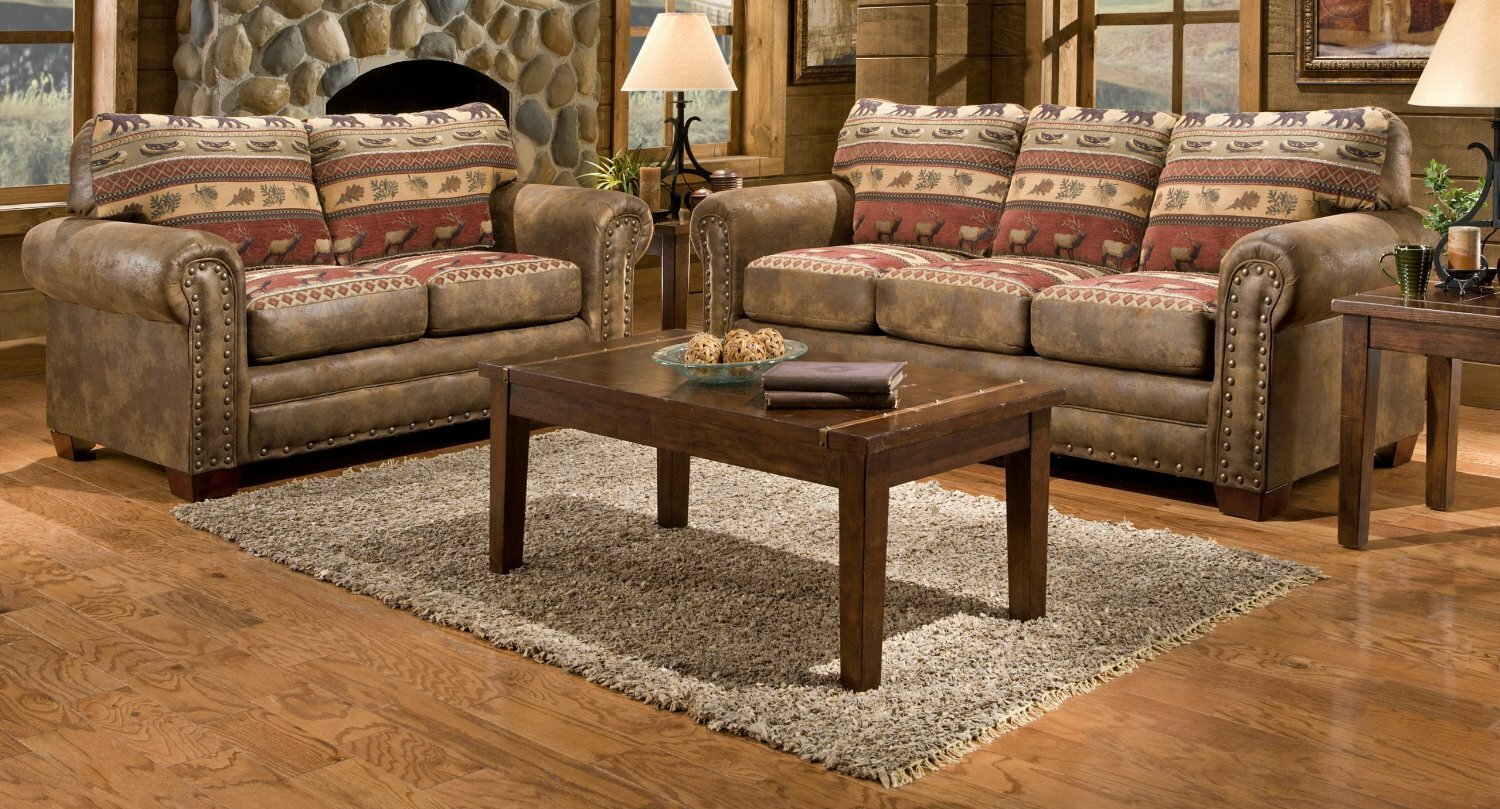 Top 16 southwestern decor examples mostbeautifulthings for Living style furniture