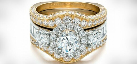vintage engagement rings 17