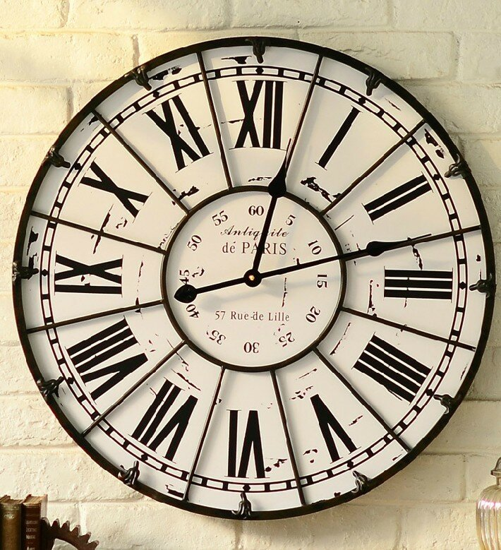 19 Inspiring Wall Clocks For Living Room Decor   MostBeautifulThings wall clocks for living room 1. Clocks For Living Room. Home Design Ideas