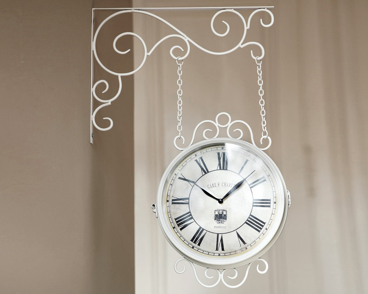 19 Inspiring Wall Clocks For Living Room Decor ...