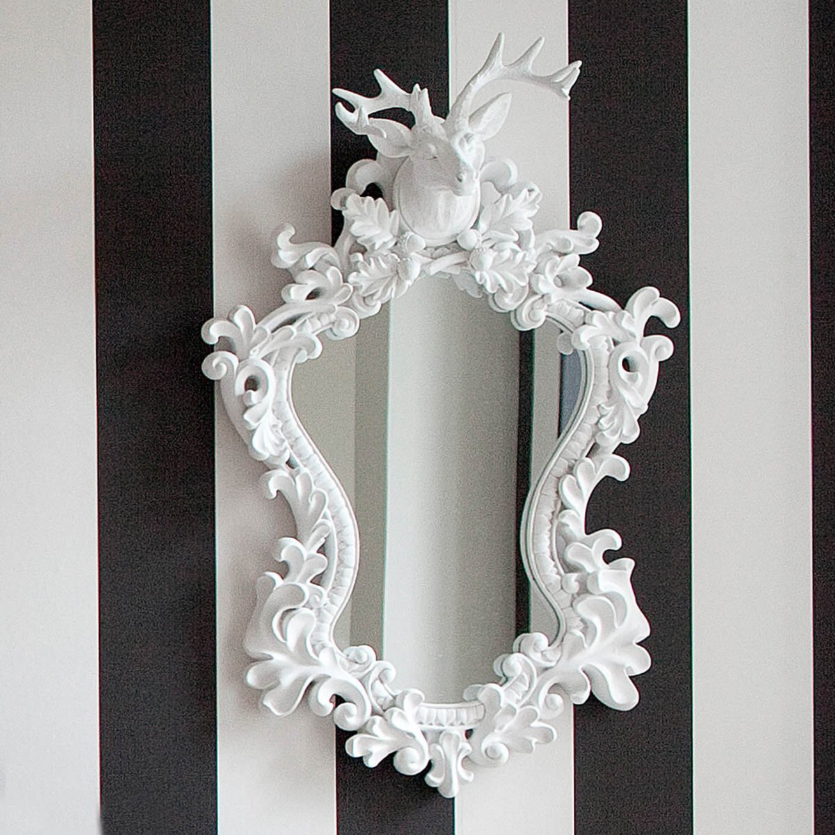 Beautiful Mirror 15 beautiful wall mirror designs | mostbeautifulthings