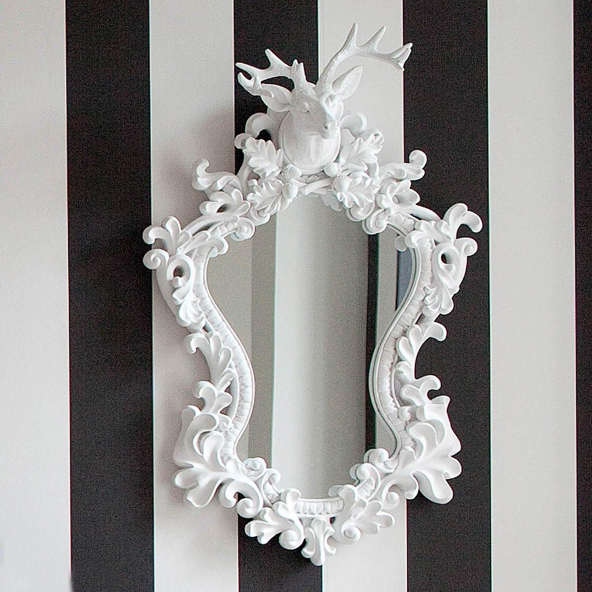 Beautiful Mirror 15 beautiful wall mirror designs | mostbeautifulthings