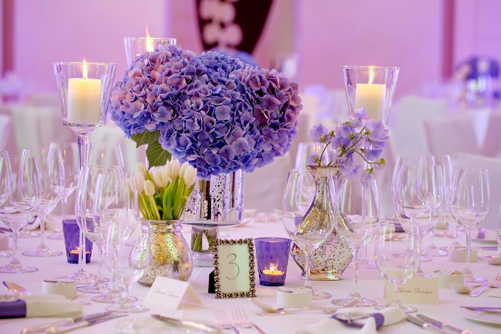 Top 15 wedding decoration ideas with photos for Decorations for weddings at home