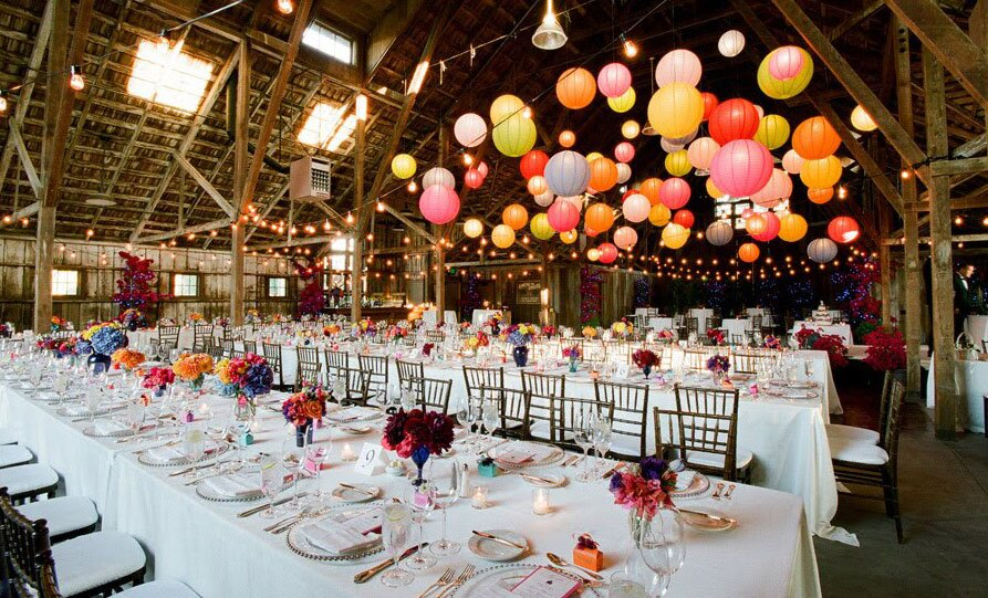 Top 15 Wedding Decoration Ideas With Photos MostBeautifulThings