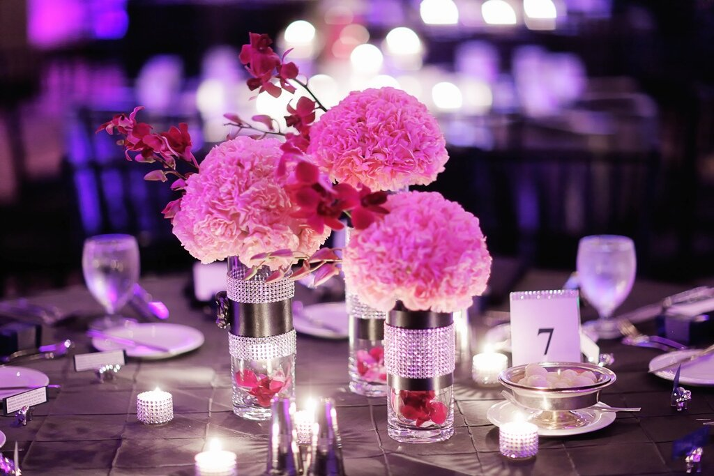 c573b4d0e60 Top 15 Examples Of Wedding Table Decorations
