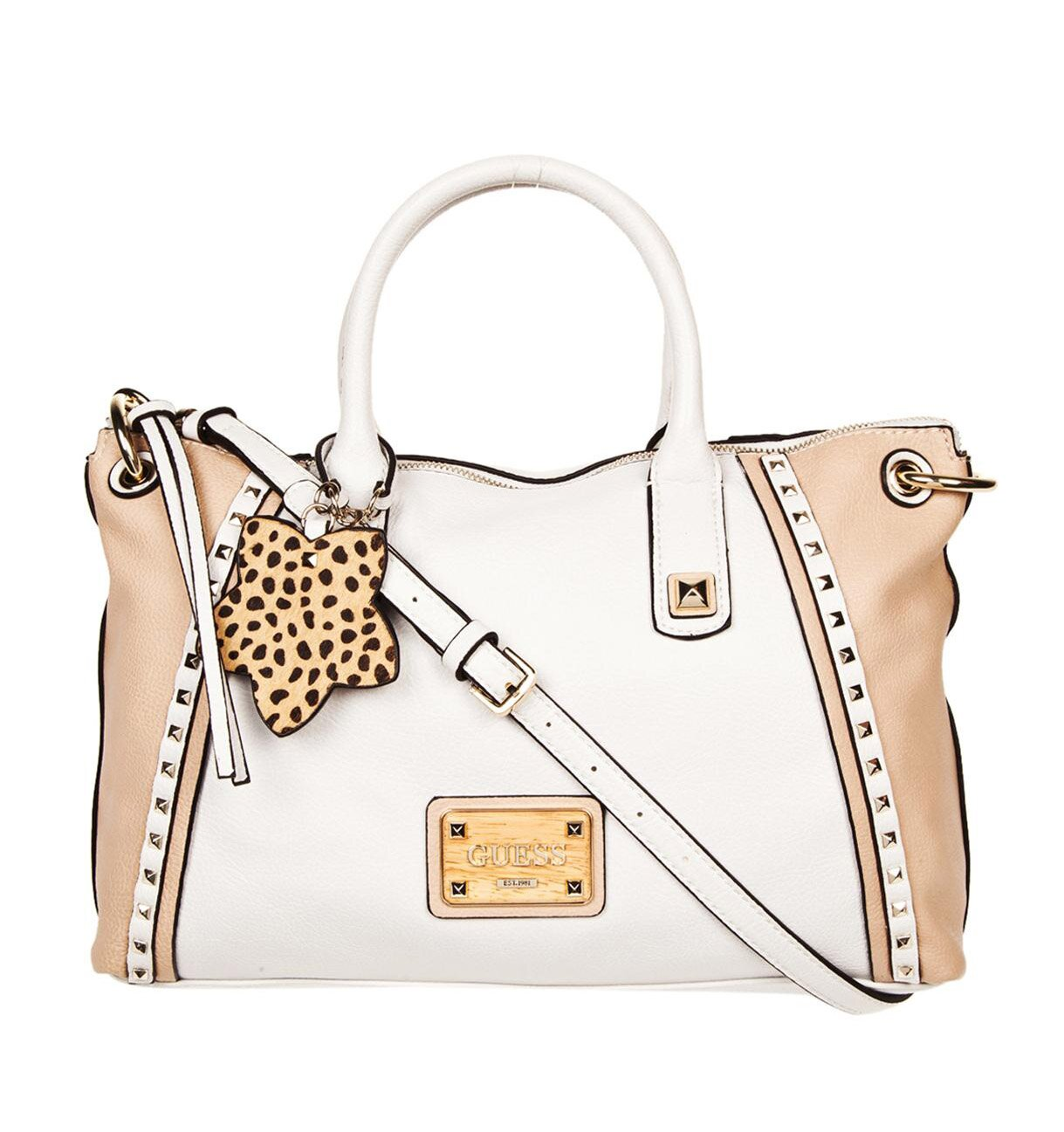 New Styles Of White Handbags