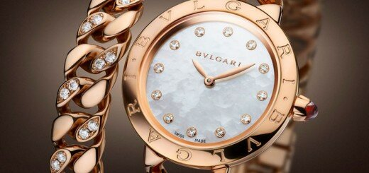 The best examples of watches for women 1