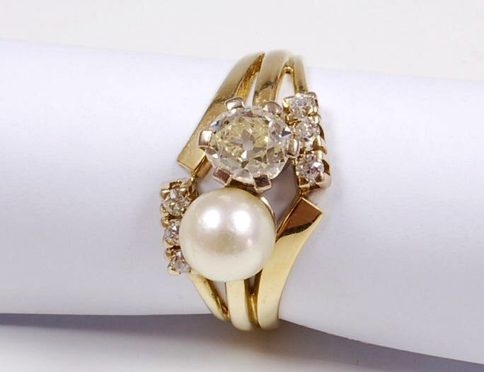 antique engagement rings 12