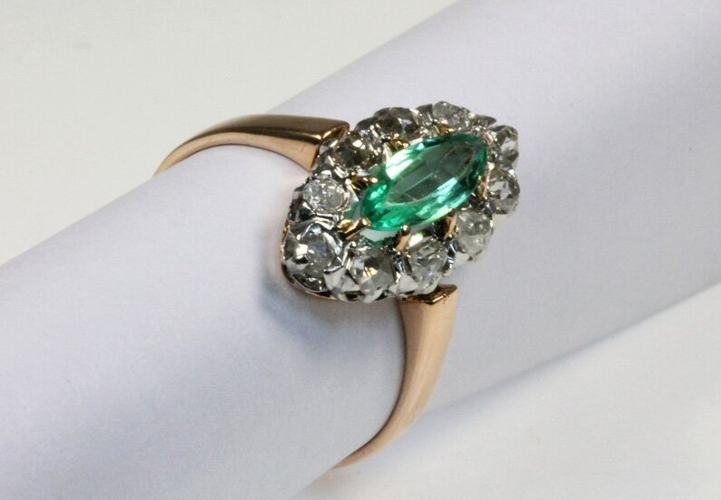 antique engagement rings 15