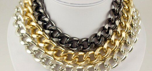chain necklace 1