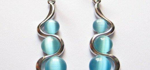 dangle earrings 1
