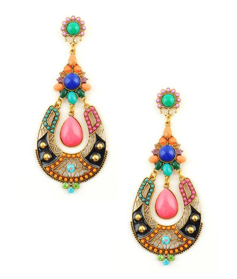 Drop Earrings 5