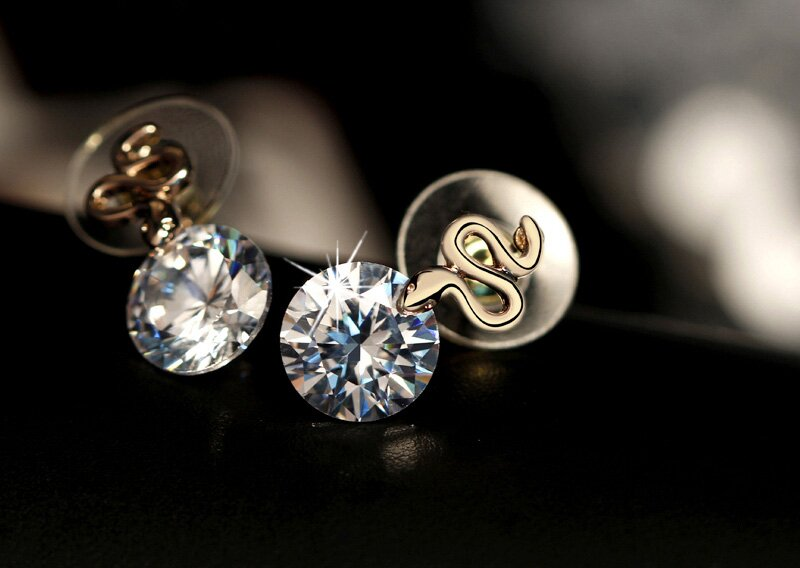 images on collection alloy rings diamonds pinterest earrings ear beautiful best austrian