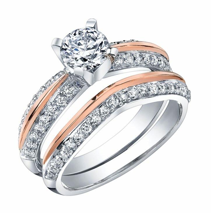 кольца из серебра 4